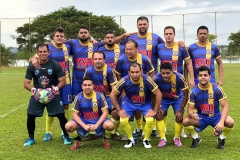 EQUIPE DIRTI - FC
