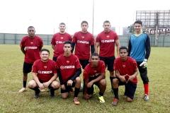 HORRIVER PLATE - FC